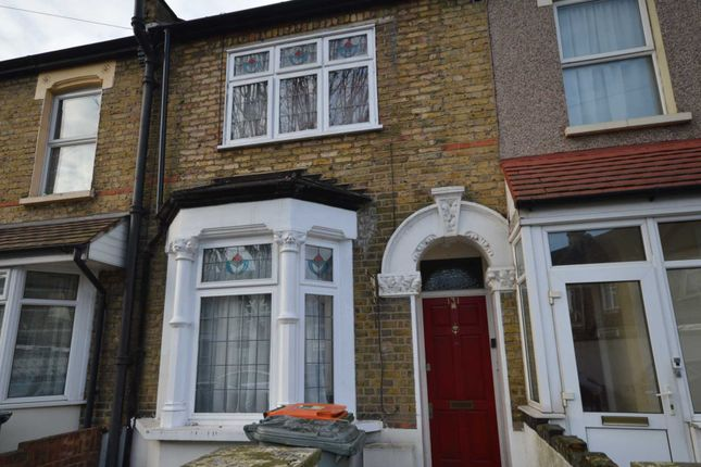 Thumbnail Semi-detached house to rent in Olive Road, London