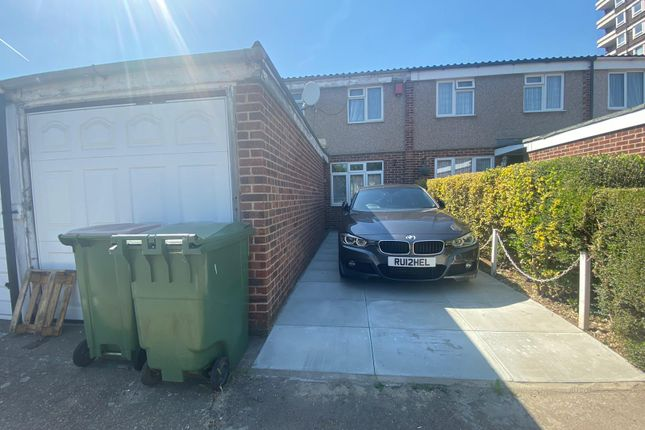 Thumbnail Semi-detached house to rent in Atlas Road, Plaistow
