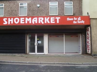 Thumbnail Retail premises for sale in 42-44 Foxhall Road, Blackpool