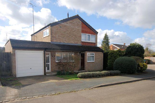 Thumbnail Detached house for sale in Parton Close, Wendover, Buckinghamshire