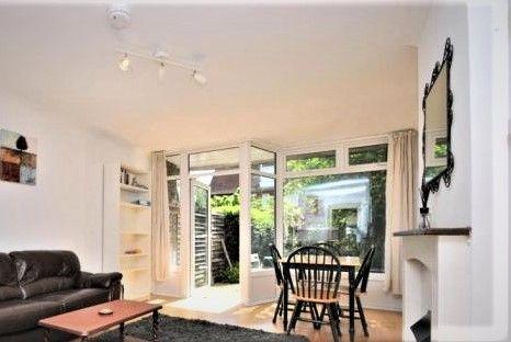 Thumbnail Terraced house to rent in Penton Place, London SE173Jt