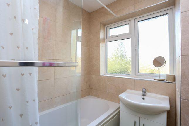 Bathroom of Carew Road, Mitcham, Surrey CR4