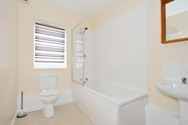 Bathroom of Thatcham, Berkshire RG18