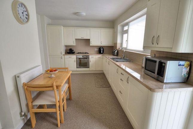 Kitchen of The Glade, Crapstone, Yelverton PL20