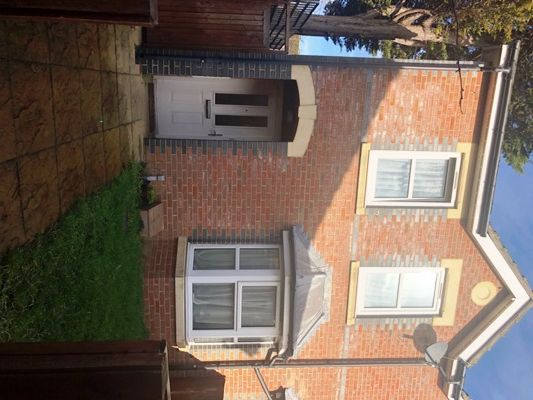 Thumbnail End terrace house for sale in Marabou Close, London