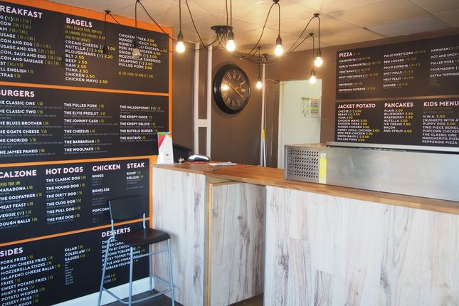 Restaurant/cafe for sale in Hot Food Take Away LS10, West Yorkshire