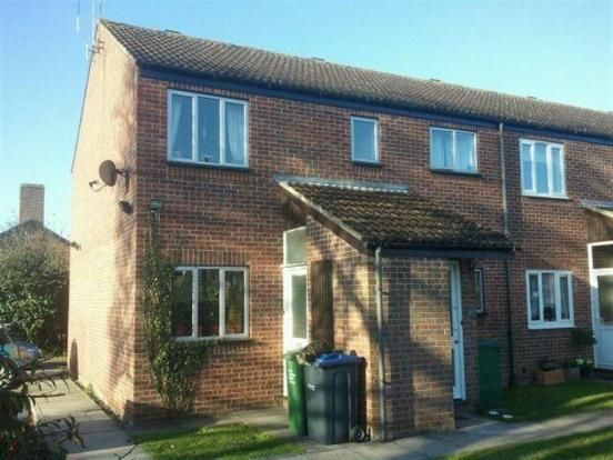 Thumbnail Flat to rent in Weavern Court, Frogwell, Chippenham