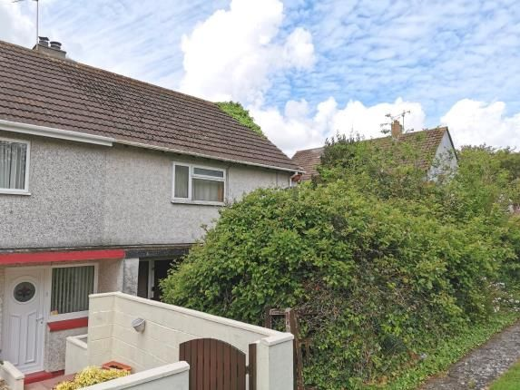 2 bed end terrace house for sale in Tywardreath, Par, Cornwall PL24