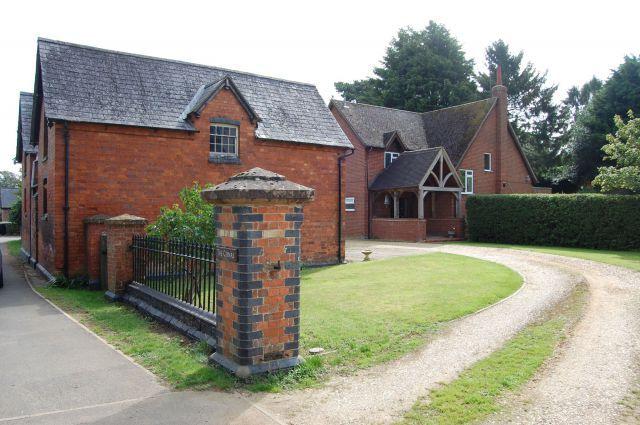 Thumbnail Detached house for sale in Off Main Street, Little Brington, Northampton