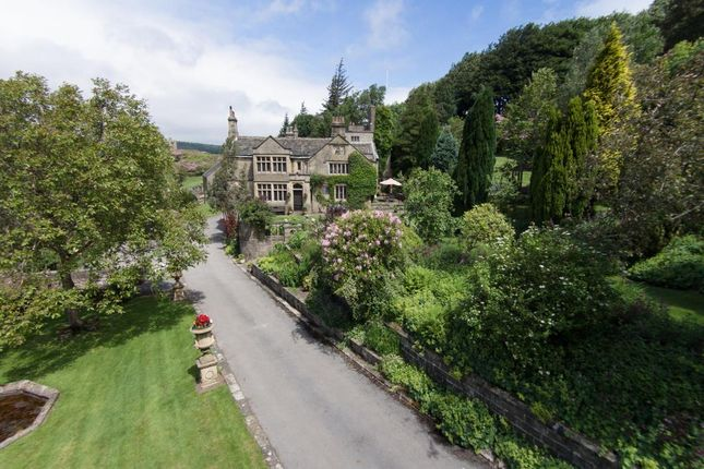 Thumbnail Property for sale in Sugworth Hall, Sugworth, Bradfield Dale, Sheffield