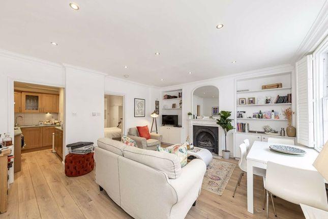 1 bed flat for sale in Kildare Terrace, London W2