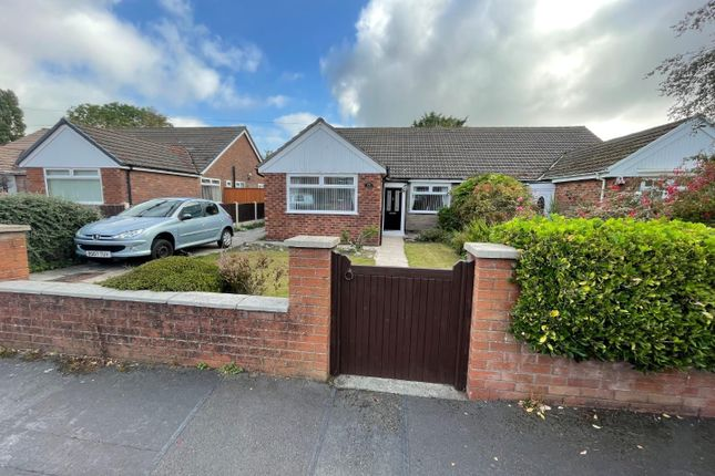3 bed semi-detached bungalow for sale in Sandringham Road, Formby, Liverpool L37