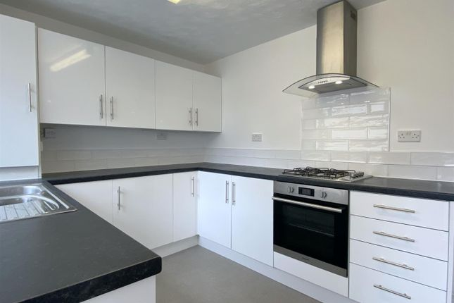 Thumbnail Terraced house to rent in Aberdyberthi Street, Swansea