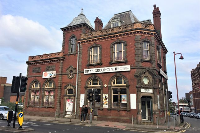 Thumbnail Office to let in 175 Hockley Hill, Hockley, Birmingham