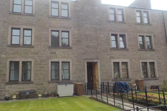 Thumbnail Flat to rent in Strathmore Avenue, Dundee