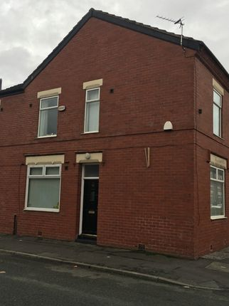 Thumbnail Shared accommodation to rent in Suffolk Street, Salford