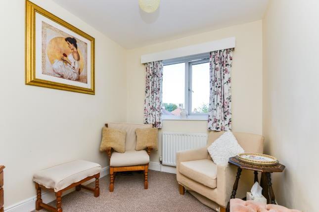 Bedroom Two of Empress Court, 403 Marine Road East, Morecambe, Lancashire LA4