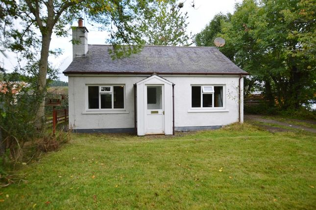 Thumbnail Cottage for sale in Torbreck Cottage East Lewiston, Drumnadrochit, Inverness
