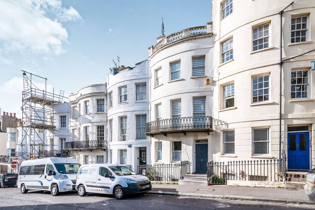 Thumbnail Flat for sale in Norfolk Square, Brighton