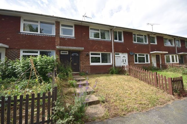 Thumbnail Shared accommodation to rent in Macdonald Road, Farnham