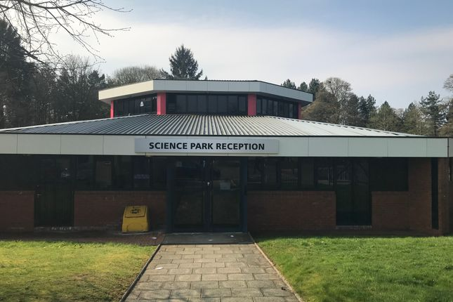 Office to let in Kelvin Campus, West Of Scotland Science Park, Glasgow