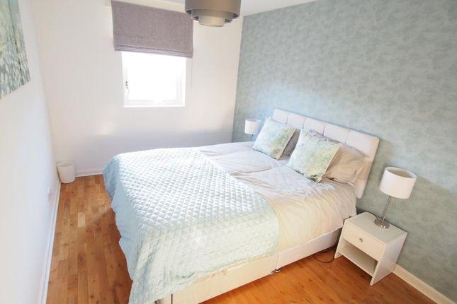 Bedroom 2 of Belgrave Mansions, Aberdeen AB25