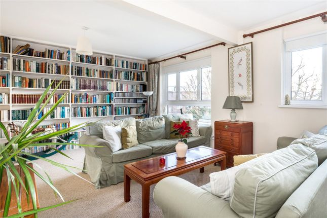 3 bed maisonette for sale in Hungerford Road, Holloway, Islington, London