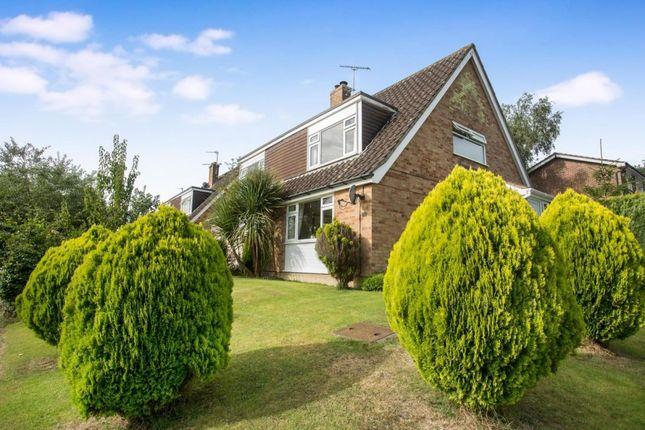 Thumbnail Semi-detached house for sale in Southridge Road, Crowborough