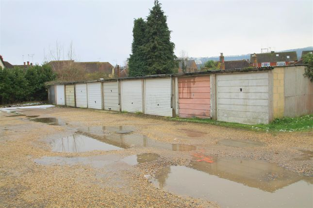 Thumbnail Parking/garage to rent in Breach Close, Steyning