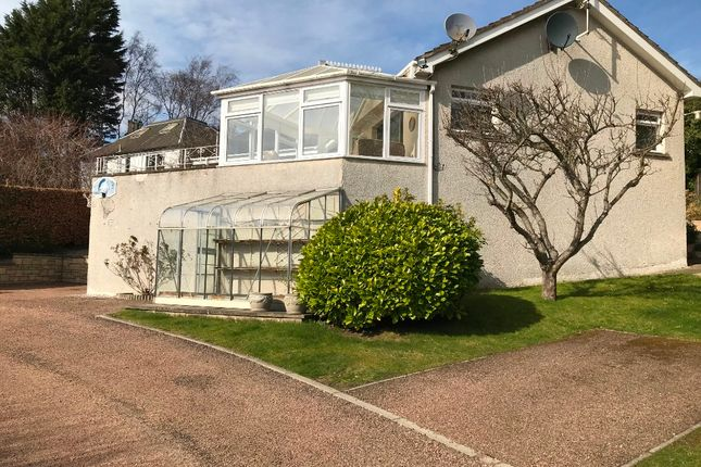 Thumbnail Detached house to rent in 7 Kinnessburn Terrace, St Andrews, Fife