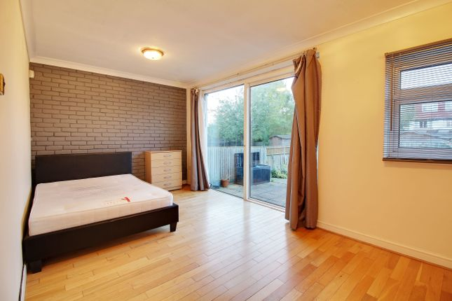 Thumbnail Semi-detached house to rent in Furness Road, Harrow