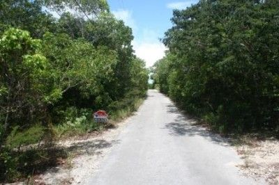 Land for sale in Elbow Cay, The Bahamas