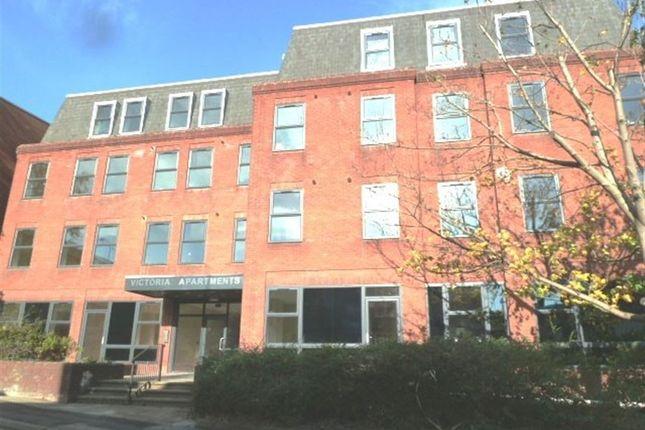 Thumbnail Flat to rent in Victoria Street, Altrincham