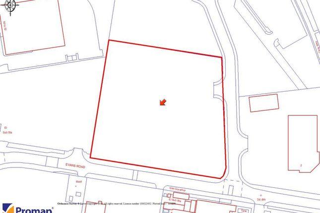 Speke, New Venture Park, Evans Road, Liverpool L24