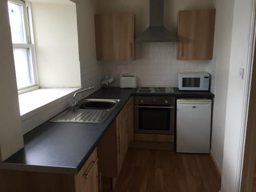 2 bed semi-detached house to rent in Priory Lane, Dunfermline KY12