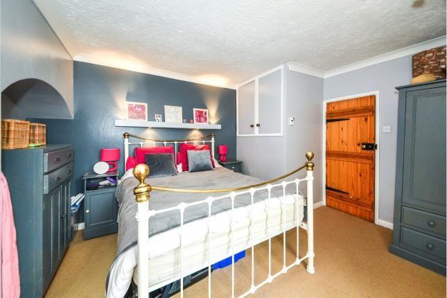 Bedroom 1 of Tottenhill, Kings Lynn PE33