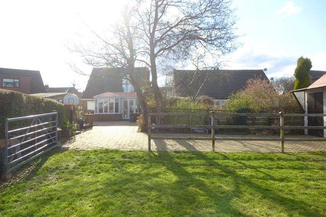 Thumbnail Detached bungalow for sale in Balmfield Crescent, Liversedge