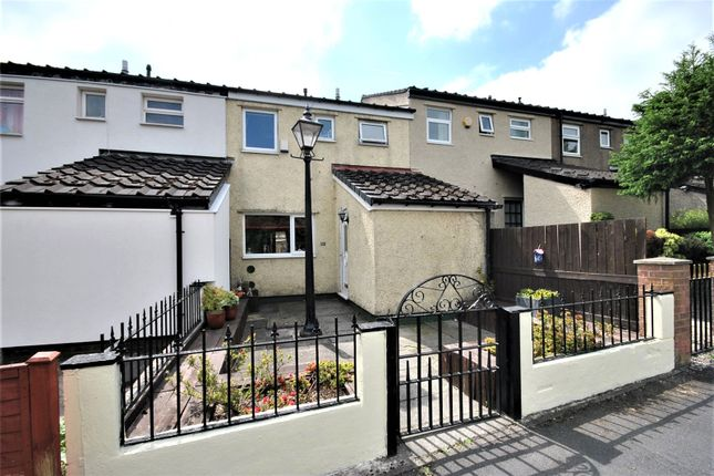3 bed terraced house for sale in Holtdale View, Holt Park, Leeds