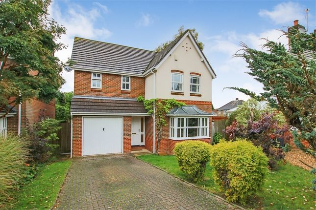 Detached house for sale in The Stennings, East Grinstead, West Sussex