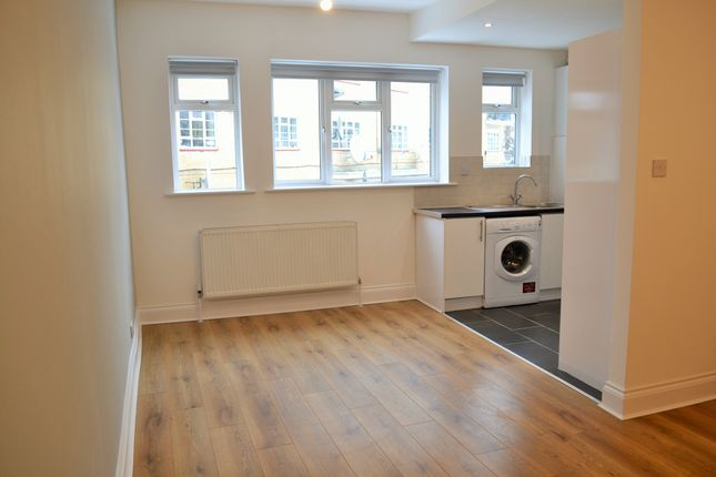 Flat to rent in Venables Street, North Marylebone