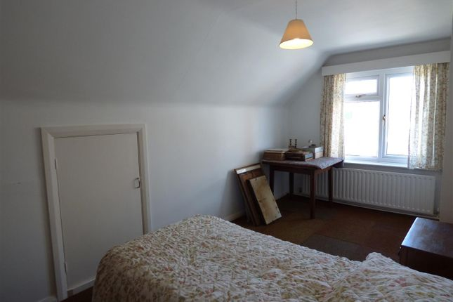 Bedroom 2 of Westaway Drive, Hakin, Milford Haven SA73