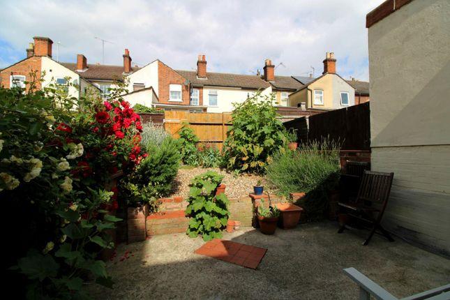 Garden of Wherstead Road, Ipswich IP2