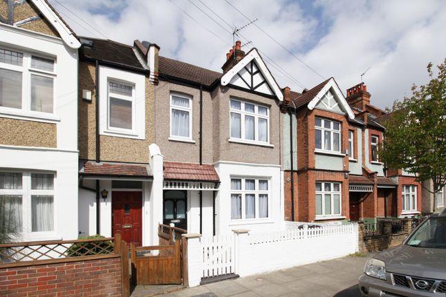 Photo of Glenroy Street, Shepherds Bush W12