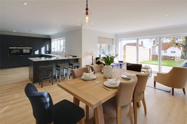 4 bed detached house for sale in Bathurst House, Greycoats Place, Hartley Road, Cranbrook TN17
