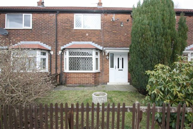 2 bed terraced house for sale in Arnside Grove, Bolton, Bolton