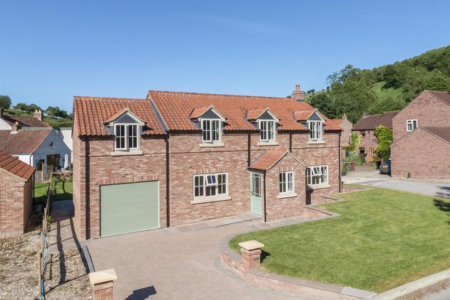 Thumbnail Detached house for sale in Oldcote, Thixendale, Malton