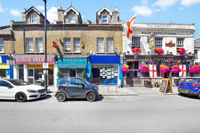 Thumbnail Terraced house for sale in St Marys Road, Ealing