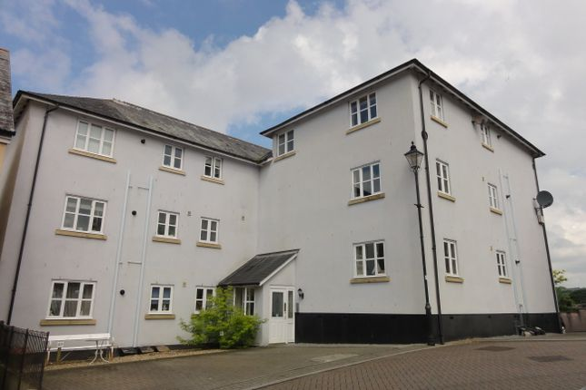 Thumbnail Flat to rent in Scholars Walk, Kingsbridge
