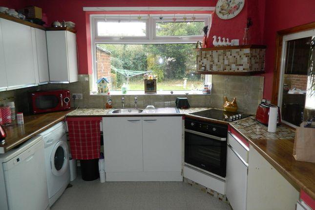 Kitchen of Moreton Way, Cippenham, Berkshire SL1