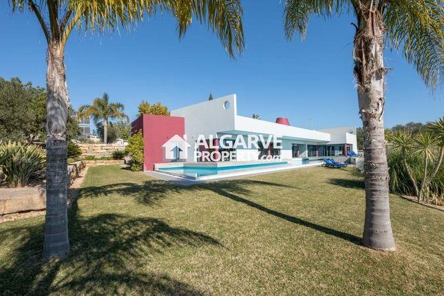 Thumbnail Villa for sale in Vale Judeu, Boliqueime, Loulé Algarve